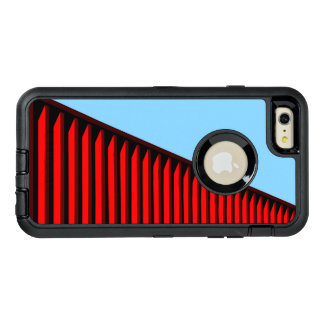 COOL Lines Line Pattern OtterBox iPhone 6/6s Plus Case