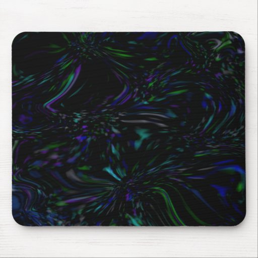 cool liquify mouse pads