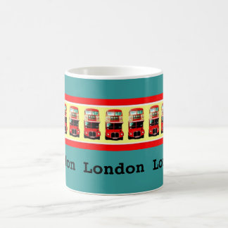Cool London Bus Mug