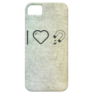 Cool Magnet iPhone 5 Cover