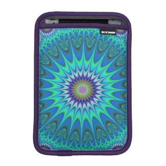 Cool mandala iPad mini sleeves