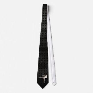 Cool Martial Arts Tie