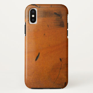 Cool Masculine Baltic Pine Wood Faux Wooden Case-Mate iPhone Case