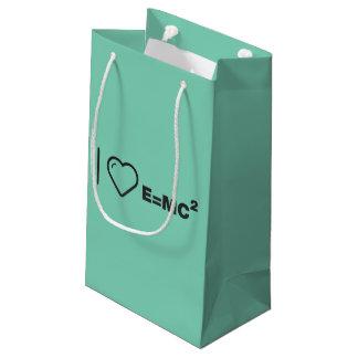 Cool Mass Volume Small Gift Bag
