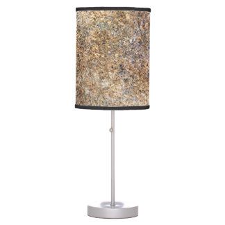 Cool Modern Abstract Pattern Desk Lamps