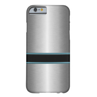 Cool Modern Design Barely There iPhone 6 Case