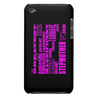 Cool Modern Fun Stepmothers : Greatest Stepmother iPod Touch Cases