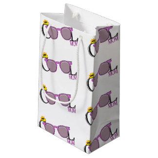 Cool MOM sunglasses Small Gift Bag