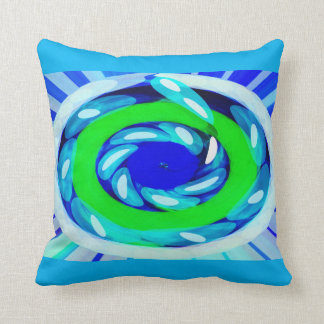 Cool moments pillow