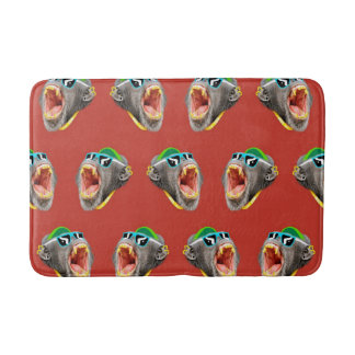 Cool Monkey Bath Mat