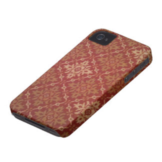 Cool Moroccan iPhone 4/4S Case