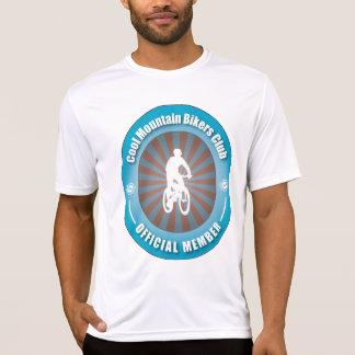 Cool Mountain Bikers Club T-Shirt