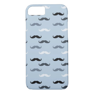 Cool Mustaches iPhone 7 Case