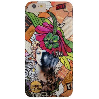 Cool n' Artsy Mate Barely There iPhone 6 Plus Case