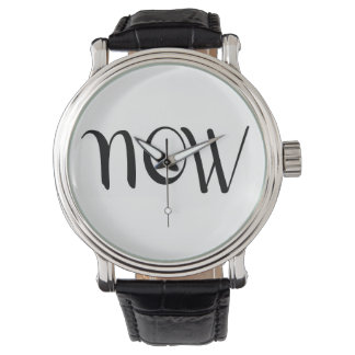"""Cool """"Now"""" Watch - YOLO!"""