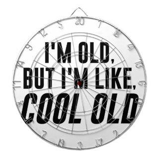 Cool Old Dartboard