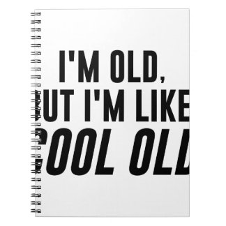 Cool Old Notebooks