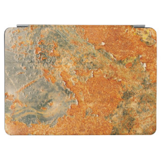 Cool Old Rusted Iron Metal iPad Air Cover
