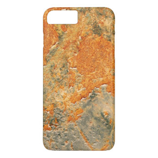 Cool Old Rusted Iron Metal iPhone 7 Plus Case