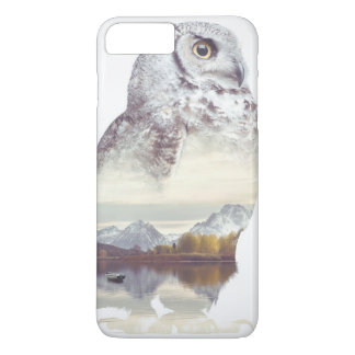 cool owl designs on iphone case