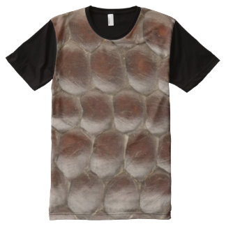 cool Pangolin skin designs All-Over-Print T-Shirt