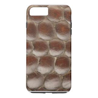 cool Pangolin skin designs iPhone 7 Plus Case