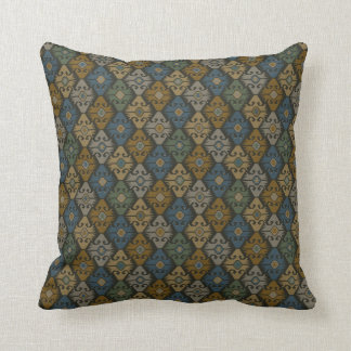 Cool Pattern Throw Pillows