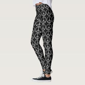 Cool Peace Leggings