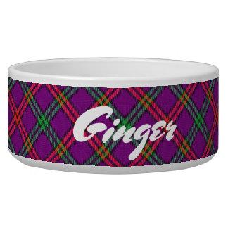 Cool Pets Scottish Clan Montgomery Tartan