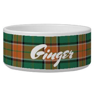 Cool Pets Scottish Clan Pollock Tartan