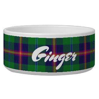Cool Pets Scottish Clan Young Tartan