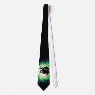 Cool Pig Head Tie