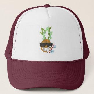 Cool Pineapple Baseball Cap