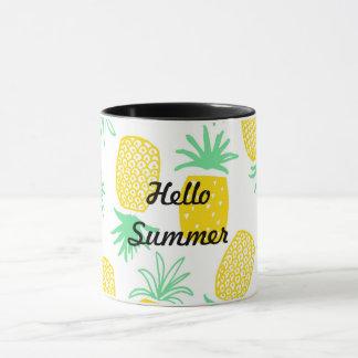 Cool Pineapple Mug