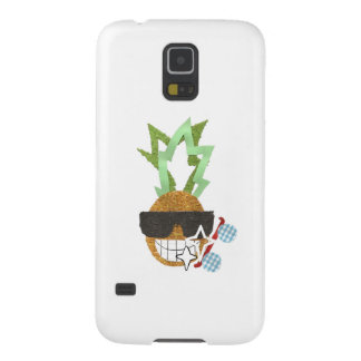 Cool Pineapple Samsung Galaxy S5 Case