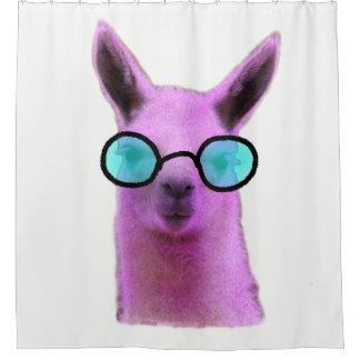 Cool Pink Llama!