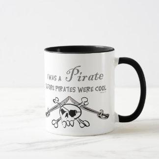 Cool Pirate Mug