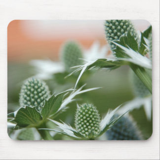 Cool Plant Mousepad