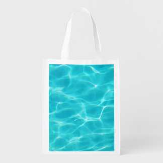 Cool Pool Reusable Grocery Bag