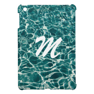 Cool Pool Waves Case For The iPad Mini