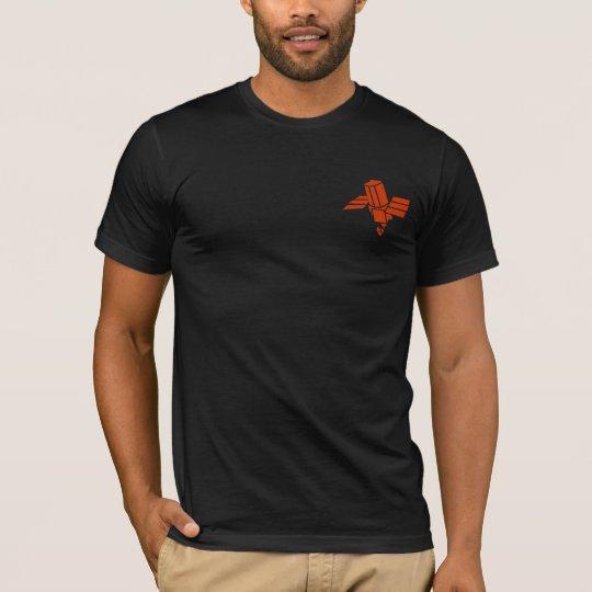 Cool Print Men's Basic American Apparel T-Shirt