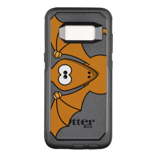 cool pterodactyl OtterBox commuter samsung galaxy s8 case
