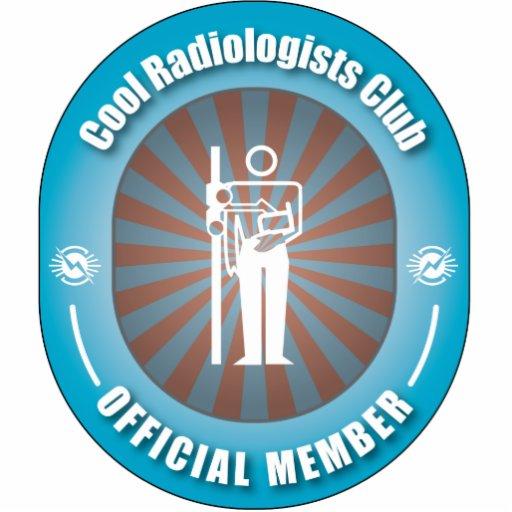 Cool Radiologists Club Photo Cutouts