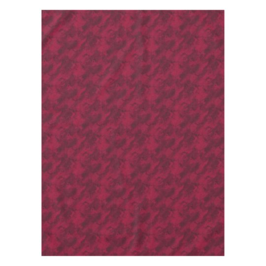 Cool red abstract marble texture background tablecloth