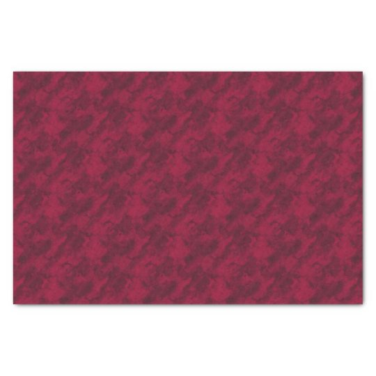 Cool red abstract marble texture background tissue paper