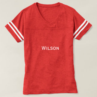 Cool red t-shirt
