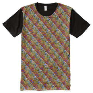 Cool Retro, Men's American Apparel T-Shirt