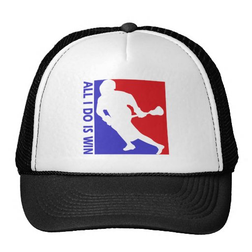 cool rhythmic lacrosse designs mesh hat zazzle