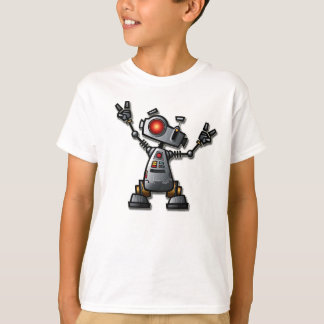 Cool Robot T-Shirt