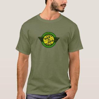 Cool Rub A Dub Style T-Shirt